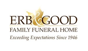 Erb & Good Family Funeral Home company